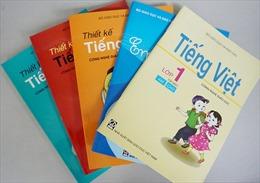 99,9 % trường tiểu học ở Nghệ An dạy sách Tiếng Việt lớp 1 Công nghệ giáo dục