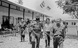 Việt Nam - Cu Ba là biểu tượng của tình đoàn kết vượt khoảng cách địa lý
