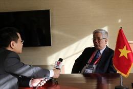 Thứ trưởng Nguyễn Chí Vịnh: Hợp tác quốc phòng là trụ cột củng cố lòng tin Việt - Hàn