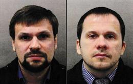 Vụ điệp viên Skripal: Nga bác cáo buộc về cuộc phỏng vấn 'lừa dối'