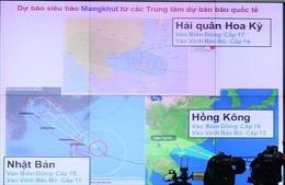Xuất hiện lũ ở mức báo động 1 tại thượng lưu sông Hồng-Thái Bình, sông Mã