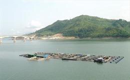Siêu bão Mangkhut: Chủ động hạ thấp mực nước các hồ chứa để ứng phó mưa, lũ