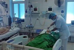 Tập trung khắc phục hậu quả vụ tai nạn giao thông đặc biệt nghiêm trọng tại Lai Châu