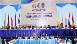Việt Nam là Chủ tịch Hiệp hội An sinh xã hội ASEAN nhiệm kỳ 2018 -2019
