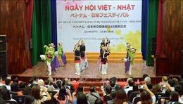 Nhật Bản tin tưởng triển vọng hợp tác song phương với Việt Nam