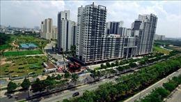 TP Hồ Chí Minh minh bạch thông tin về tiến độ dự án bất động sản