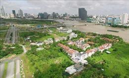 Nghịch cảnh dự án khu đô thị mới Thủ Thiêm -  Bài 1