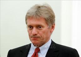 Điện Kremlin cáo buộc Mỹ ép Nga ra khỏi thị trường vũ khí toàn cầu