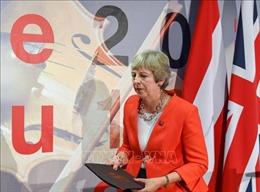 Kế hoạch Chequers - Nút thắt trong đàm phán Brexit
