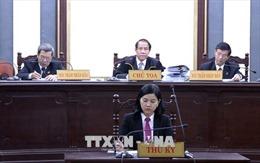 Bị đơn vắng mặt, phiên tòa xét xử vụ kiện giữa Vinasun và Grab lại hoãn