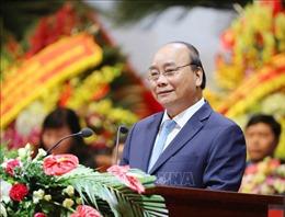 Thủ tướng: Chính phủ lắng nghe hiến kế của công đoàn viên và các tổ chức Công đoàn