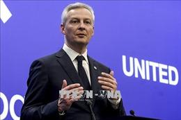 Pháp tuyên bố EU có nhiều nhiệm vụ ưu tiên cấp thiết hơn vấn đề Brexit
