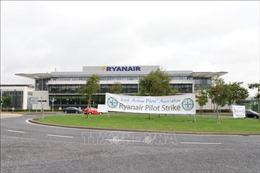 Hàng trăm chuyến bay của Ryanair bị huỷ vì nhân viên đình công