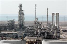 Mỹ và Saudi Arabia thảo luận về bình ổn thị trường dầu mỏ