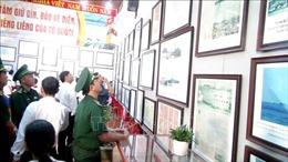 Triển lãm những bằng chứng lịch sử khẳng định Hoàng Sa, Trường Sa của Việt Nam