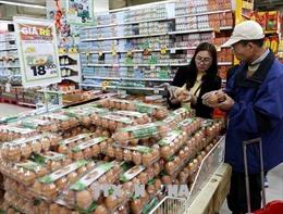 Hà Nội nỗ lực bình ổn thị trường phục vụ Tết Dương lịch, Tết Nguyên đán