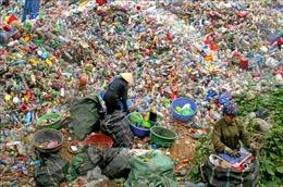 Ngành nhựa và cao su kêu gọi đầu tư sản xuất thân thiện môi trường