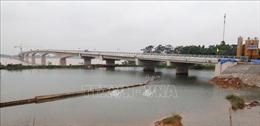 Từ ngày 1/12 sẽ thu phí cầu nối Hà Nội - Việt Trì, giá cao nhất là 185.000 đồng