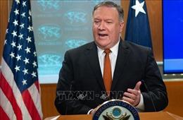 Ngoại trưởng Mỹ đến Nhật Bản trước khi gặp nhà lãnh đạo Triều Tiên Kim Jong-un