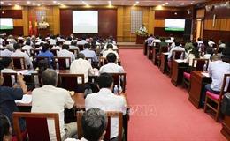 Khu du lịch quốc gia Núi Bà Đen Tây Ninh sẽ được mở rộng gần 3.000 ha