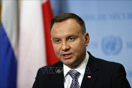 Ba Lan tiếp tục cải cách tư pháp bất chấp phán quyết của Tòa Hành chính tối cao