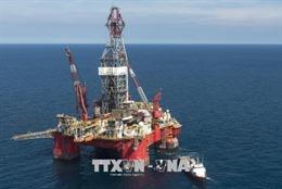 Giá dầu giảm xuống mức thấp nhất 2 tuần qua