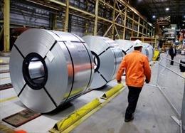 Canada siết chặt hoạt động nhập khẩu thép
