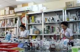 Hà Nội: Các cửa hàng dược phải có thiết bị truy xuất nguồn gốc thuốc