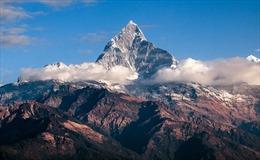 Bão tuyết tại Nepal làm 8 người leo núi thiệt mạng