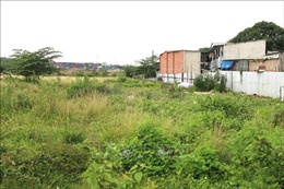 Buông lỏng quản lý đất đai tại TP Hồ Chí Minh - Bài 2: Muôn hình vi phạm