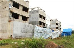 Buông lỏng quản lý đất đai tại TP Hồ Chí Minh - Bài 4: Nỗi buồn mang tên 'Rạch Chiếc'