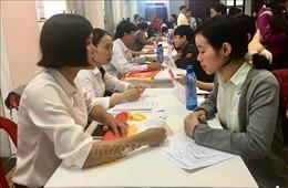 Du học, xuất khẩu lao động là lĩnh vực được sinh viên và người lao động quan tâm