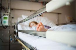 Mỹ ban bố cảnh báo toàn quốc dịch bệnh hiếm tương tự bệnh bại liệt