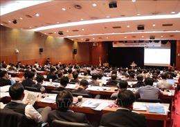 Bà Rịa-Vũng Tàu kêu gọi vốn đầu tư từ Hàn Quốc