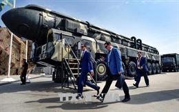 Nga - Mỹ tham vấn về Hiệp ước cắt giảm vũ khí tấn công chiến lược