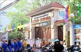 Nhiều trường THCS Hà Nội chuẩn bị cho phương án thi mới