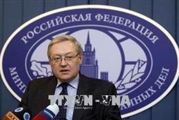 Nga: Việc Mỹ đơn phương rút khỏi hiệp ước kiểm soát vũ khí là 'bước đi nguy hiểm'