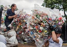 EU hướng tới cấm toàn bộ sản phẩm nhựa sử dụng một lần