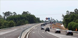 Bộ GTVT yêu cầu xử lý xe quá tải trên cao tốc Đà Nẵng - Quảng Ngãi