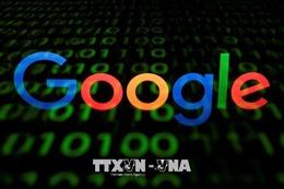 Google bị phạt vì khai thác dữ liệu cấm ở Nga