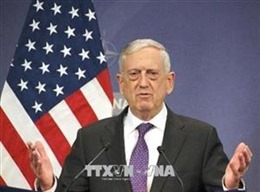 Mỹ khẳng định đang tham vấn chặt chẽ với các đồng minh châu Âu về hiệp ước INF