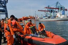 Indonesia tìm kiếm cứu nạn máy bay Lion Air suốt đêm