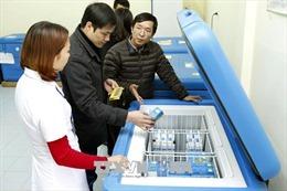 Phú Yên: Nguy cơ thiếu vắc-xin 5 trong 1 Quinvaxem