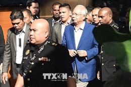 Cựu Thủ tướng Malaysia bị thẩm vấn về việc mua 2 tàu ngầm của Pháp trị giá 1,2 tỷ USD