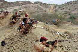 Đụng độ bùng phát tại thành phố cảng Hodeida, Yemen