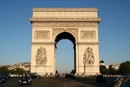 Pháp tổ chức lễ kỷ niệm 100 năm ngày kết thúc Chiến tranh thế giới thứ nhất