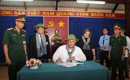Phấn đấu đưa kim ngạch thương mại Việt Nam - Cuba đạt mức 500 triệu USD vào năm 2022