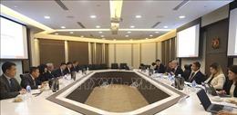 Hợp tác quốc phòng làm sâu sắc hơn quan hệ Đối tác chiến lược Việt Nam - Singapore