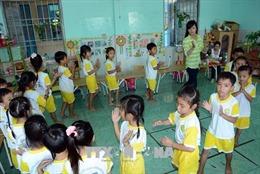 Nỗ lực giải quyết tình trạng thiếu giáo viên tại Kiên Giang