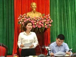 Hà Nội xử lý nhiều vụ vi phạm trật tự xây dựng
